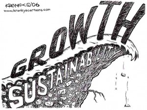 Growth and Sustainability