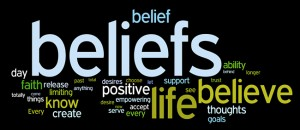 Behaviors and Beliefs