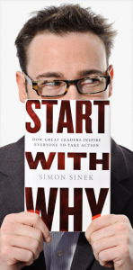 Start With Why the book